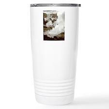 Furnas volcano Travel Mug