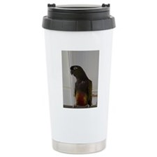 Patagonian Conure Travel Mug