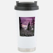 Beautiful Forest Landsc Stainless Steel Travel Mug