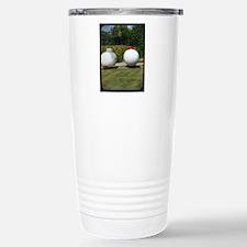 Propane Travel Mug