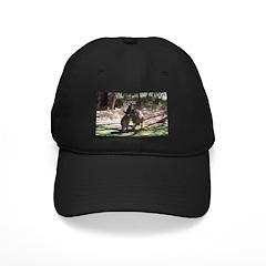 Kangaroo Mum Baseball Hat