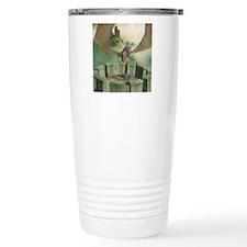 Dragon Land Travel Mug