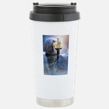 Dragon Land 2 Travel Mug