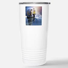 Dragon Land 2 Stainless Steel Travel Mug
