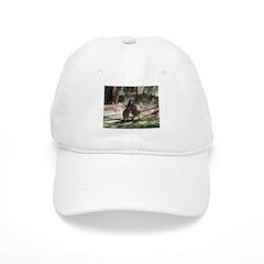 Kangaroo Mum Baseball Cap