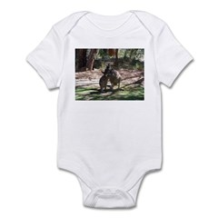 Kangaroo Mum Infant Bodysuit