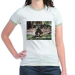 Kangaroo Mum T