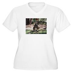 Kangaroo Mum T-Shirt