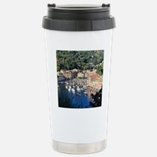 overview Stainless Steel Travel Mug