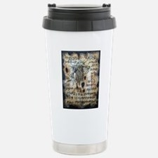 Calling Cthulhu Stainless Steel Travel Mug