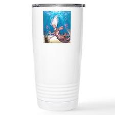 Mermaid!  Travel Mug