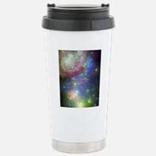 Outer Space stars Travel Mug