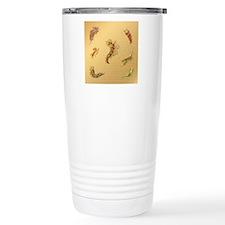 Haeckel Nudibranchia Travel Mug