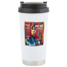 Port Said Travel Mug