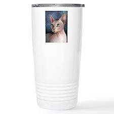 Cat 578 Travel Mug