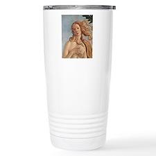 Birth of Venus by Botti Travel Mug