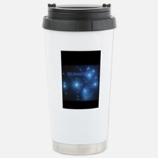 Sweet OM Pleiades twin  Travel Mug