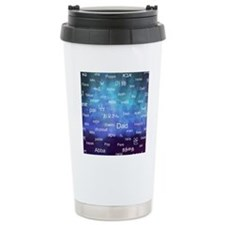 Father in many differen Travel Mug