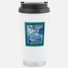 God Box Stainless Steel Travel Mug