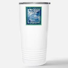God Box Travel Mug