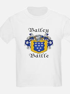 Bailey in Irish/English T-Shirt