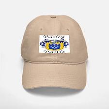 Bailey in Irish/English Baseball Baseball Cap