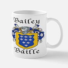 Bailey in Irish/English Mug