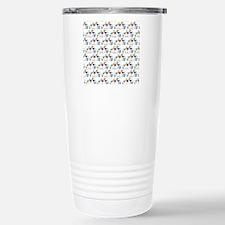 PARTY GLASSES Travel Mug