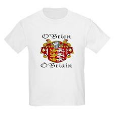 O'Brien in Irish/English T-Shirt