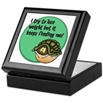 How To Lose Weight Keepsake Box