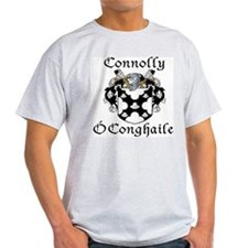 Connolly in Irish/English T-Shirt