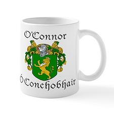 O'Connor in Irish/English Mug