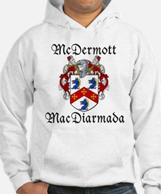 McDermott Irish/English Hoodie
