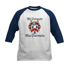 McDermott Irish/English Tee