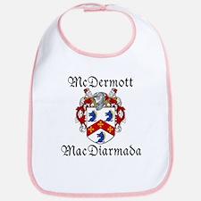 McDermott Irish/English Bib