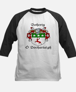 Doherty Irish/English Kids Baseball Jersey