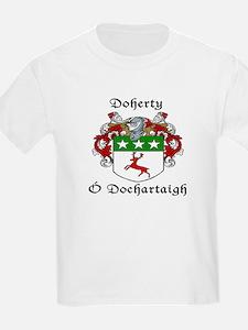 Doherty Irish/English T-Shirt