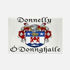 Donnelly In Irish & English Magnets (10 pack)