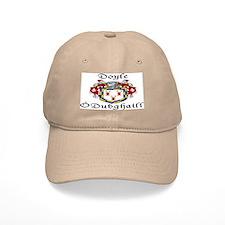 Doyle In Irish & English Baseball Baseball Cap