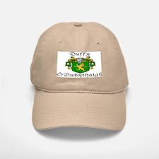 Duffy in Irish & English Baseball Baseball Baseball Cap