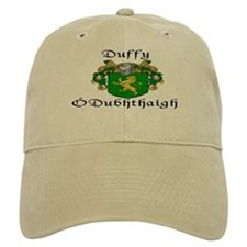 Duffy in Irish & English Baseball Baseball Cap