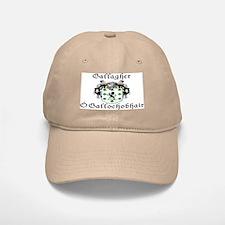 Gallagher In Irish & English Baseball Baseball Baseball Cap