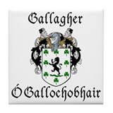 Gallagher Drink Coasters