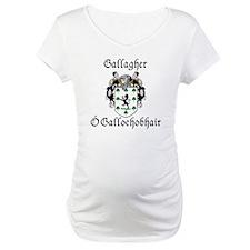 Gallagher In Irish & English Shirt