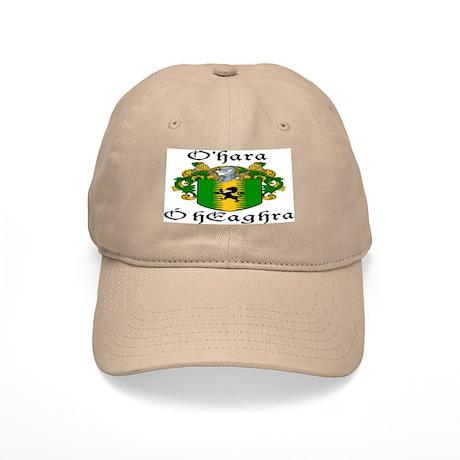 O'Hara In Irish & English Baseball Cap