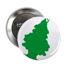 """Pine Scented 2.25"""" Button (100 pack)"""