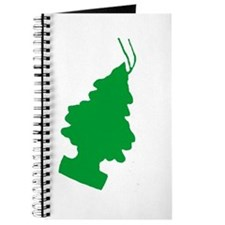 Pine Scented Journal