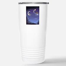 FlipFlops_BedtimeTravel Travel Mug