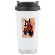 Triple Crown Travel Mug