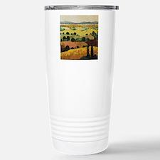 Heavenly Vista Travel Mug